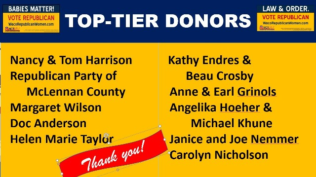 TopTier Donors small