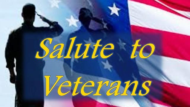 Salute to Veterans 2